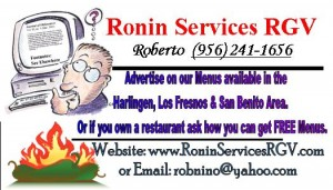 Ronin Services